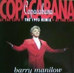 画像1: $$ BARRY MANILOW / COPACABANA (74321 13691 1) YYY141-2065-51-52