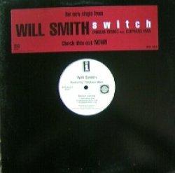 画像1: WILL SMITH / SWITCH
