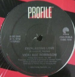 画像1: VICKI SUE ROBINSON / EVERLASTING LOVE