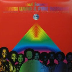 画像1: $$ Soul Source EARTH WIND & FIRE REMIXES (SIJP 3) 赤 ジャケット折れ YYY131-1966-4-16