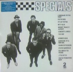 画像1: $$ The Specials / Specials (LP) 4994701 LITTLE BITCH YYY253-2927-10-35