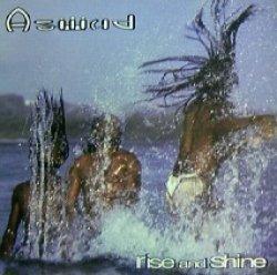 画像1: ASWAD / RISE AND SHINE (BUBBLP 1) LP Heartbeat ジャケ破れYYY0-27-5-5