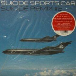 画像1: SUICIDE SPORTS CAR / SUICIDE REMIX #2