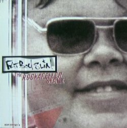 画像1: FATBOY SLIM / THE ROCKAFELLER SKANK 残少 YYY14-251-5-7