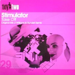 画像1: $$ STIMULATOR / TAKE OFF (tidytwo129) YYY297-3726-5-16