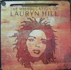 画像1: $ Lauryn Hill / The Miseducation Of Lauryn Hill (C2 69035) 2LP シールド YYY0-169-4-4
