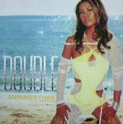 画像1: DOUBLE feat. VERBAL / SUMMERTIME YYY0-264-2-2