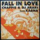 CHAPPIE & DJ ARAKI / FALL IN LOVE