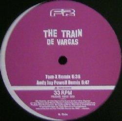 画像1: %% DE VARGAS / THE TRAIN (FR0005・0903・300) YYY10