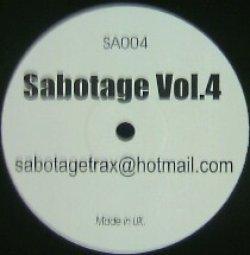 画像1: SOBOTAGE VOL.4