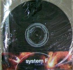 画像1: $$ SYSTEM F / TOGETHER (RR12-88404) YYY235-2573-5-13 後程店長確認