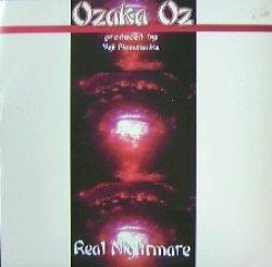 画像1: OZAKA OZ / REAL NIGHTMARE  原修正