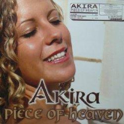 画像1: AKIRA / PIECE OF HEAVEN