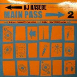 画像1: $$ DJ HASEBE / MAIN PASS 2 (SZ-2001) YYY344-4283-5-15