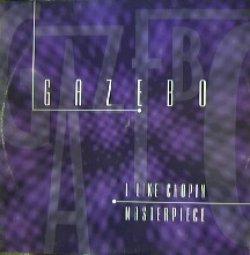画像1: $$ GAZEBO / I LIKE CHOPIN (ITALY) TIX 068 YYY333-4240-9-10