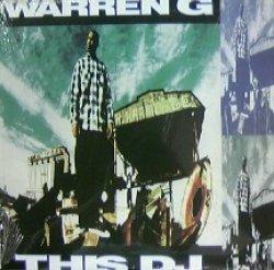 画像1: WARREN G / THIS DJ