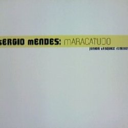 画像1: SERGIO MENDES / MARACATUDO JUNIOR VASQUEZ REMIXES  原修正