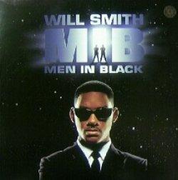 画像1: $$ WILL SMITH / MEN IN BLACK (664724 6) YYY114-1784-10-19