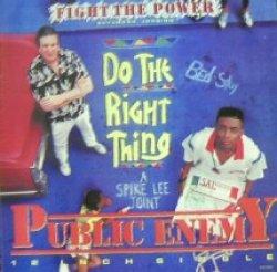 画像1: PUBLIC ENEMY / FIGHT THE POWER