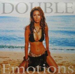 画像1: DOUBLE / Emotions