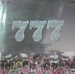 画像1: クレイジーケンバンド/ 777 ULTRA LIMITED EDITION (2LP) 最終