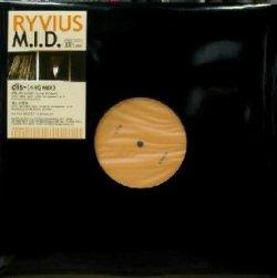 画像1: $ RYVIUS/M.I.D. / dis-(44G MIX) CLP-102 YYY52-1147-6-15 後程店長確認