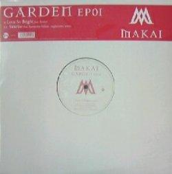 画像1: MAKAI / GARDEN EP 01