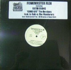 画像1: FUNKMASTER FLEX featuring FAITH EVANS / GOOD LIFE