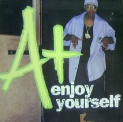 画像1: A+ / ENJOY YOURSELF