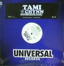 画像1: $$ TAMI CHYNN / HYPERVENTILATING (B0006298-11) YYY264-3034-3-10
