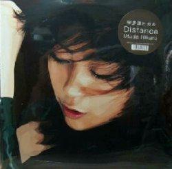 画像1: $ 宇多田ヒカル / Distance (TOJT-24651-2) Can You Keep A Secret? (2LP) YYY0-250-16-16 後程済