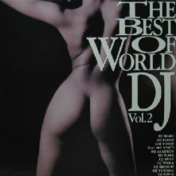 画像1: $ THE BEST OF WORLD DJ Vol. 2 (CRJP-20015-20016) YYY219-3133-5-13
