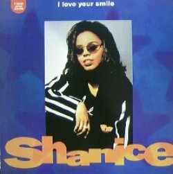 画像1: $$ SHANICE / I LOVE YOUR SMILE (MR-093) YYY344-4281-10-70