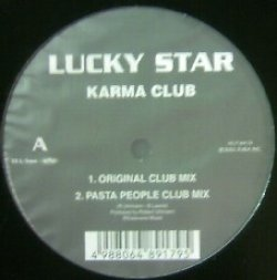 画像1: KARMA CLUB / LUCKY STAR