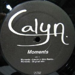 画像1: $$ Calyn / Moments (none) YYY189-2845-10-29