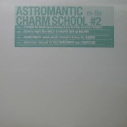 画像1: m-flo / ASTROMANTIC CHARM SCHOOL #2