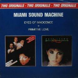 画像1: MIAMI SOUND MACHINE / EYES OF INNOCENCE + PRIMITIVE LOVE YYY69-1393-5-9