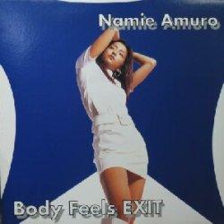画像1: $ 安室奈美恵 / Body Feels EXIT (2X12) 限定レコード (AVJT-2300)  D1399-3 コレクション用 後程済