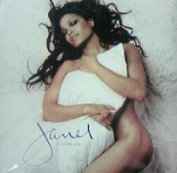 画像1: JANET / ALL FOR YOU