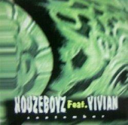 画像1: HOUZEBOYZ FEAT. VIVIAN / SEPTEMBER