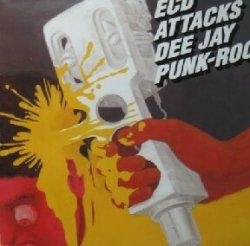 画像1: $ ECD / ATTACKS DEE JAY PUNK-ROC (RR12-88086) YYY135-2013-15-48