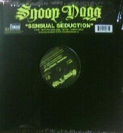 画像1: SNOOP DOGG / SENSUAL SEDUCTION