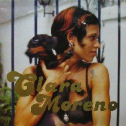 画像1: CLARA MORENO / CLARA CLARIDADE 0002 YYY114-1790-7-14