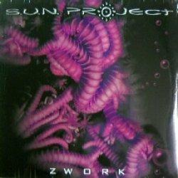 画像1: S.U.N. Project / Zwork 【LPアナログ×3】 残少